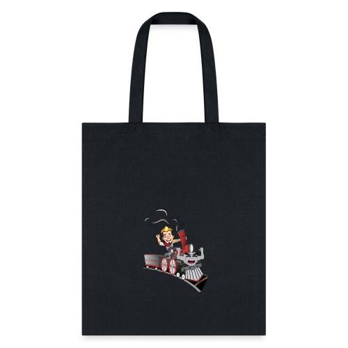 #Steffa - Tote Bag