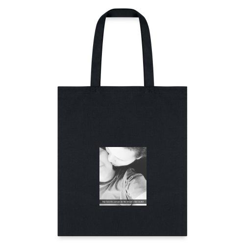 o - Tote Bag