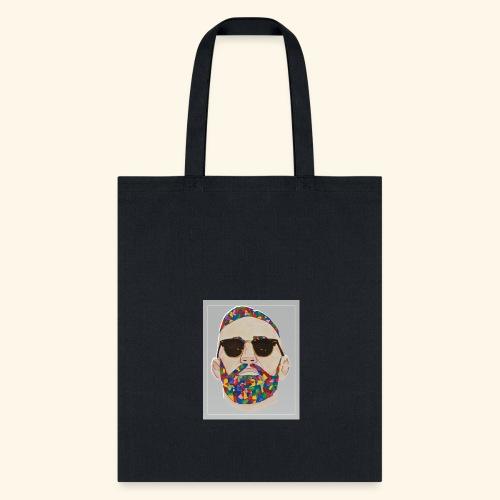 Cool man - Tote Bag