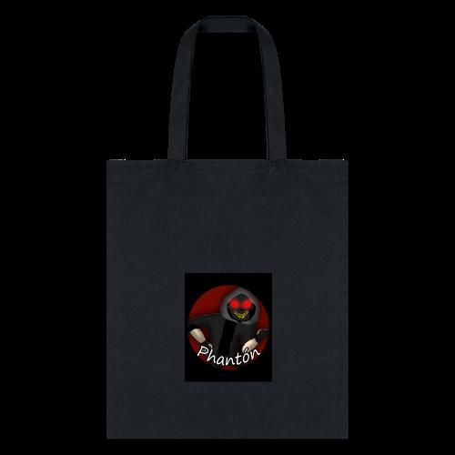 Phantón T-Shirt Design - Tote Bag