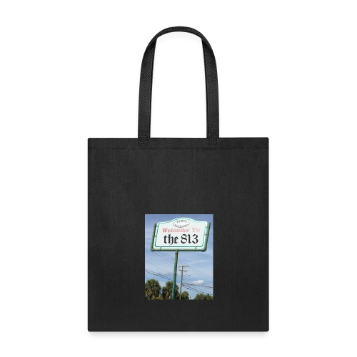 The Neighborhood - Tote Bag