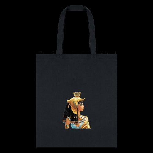 Queen Cleopatra - Tote Bag