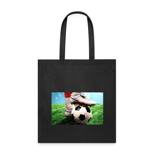 Let's Football 2018 - Tote Bag