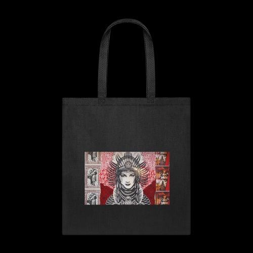 graffiti - Tote Bag