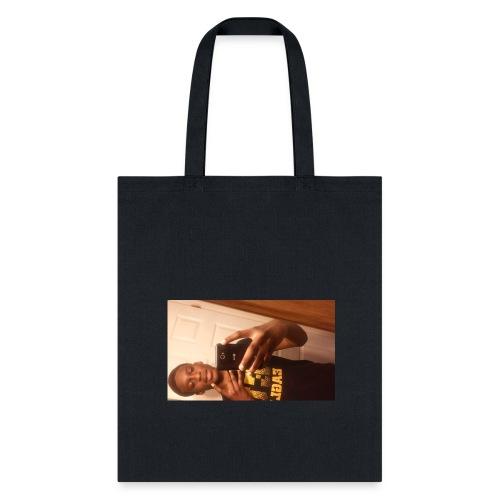 Ubiquitous - Tote Bag