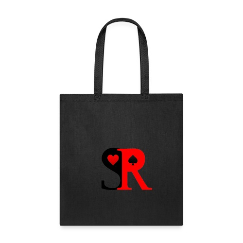 Logo SIR ROBERTH 1 - Tote Bag