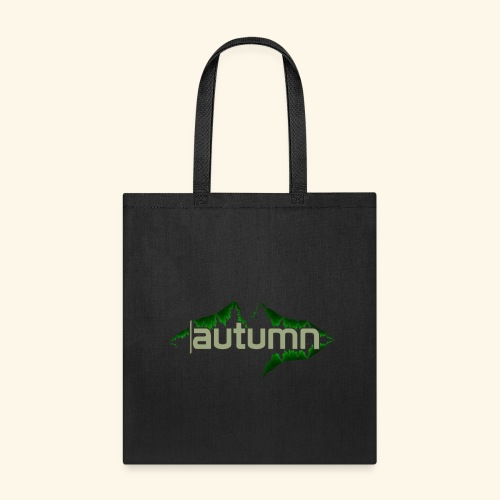 autumn day - Tote Bag