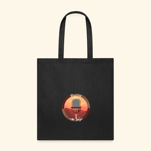 NCRAW Podcast - Tote Bag