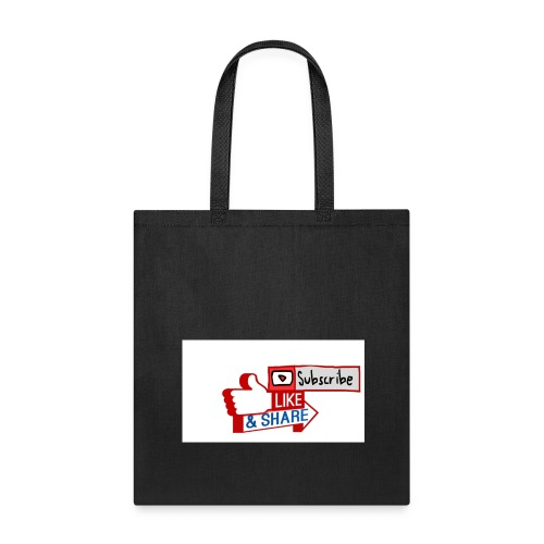 Instructions - Tote Bag