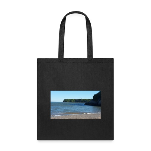 Summer Day at the Beach - Tote Bag