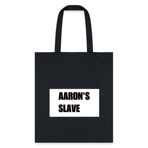 SLAVE - Tote Bag