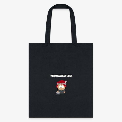 #ShamelessAmerica - Tote Bag