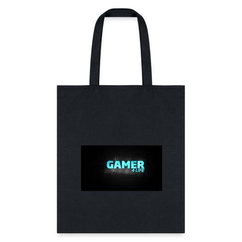 Gamer 4 Life - Tote Bag