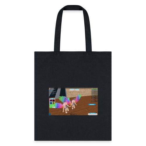 da twins arabelle & annabelle - Tote Bag