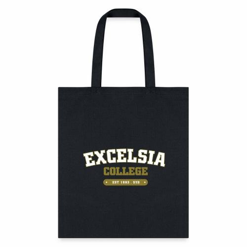Merchandise logo artwork outlines - Tote Bag