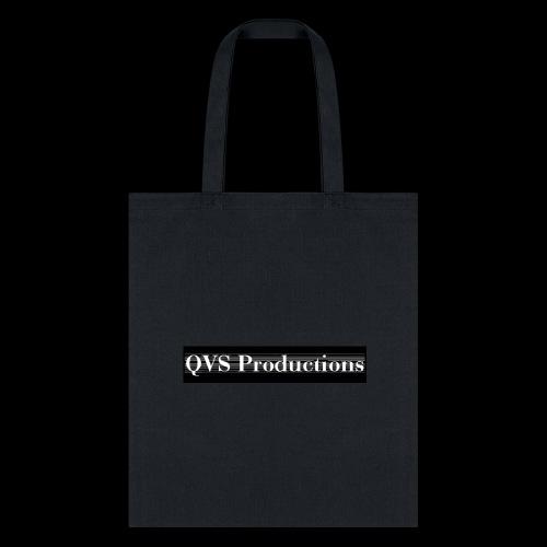 QVS Signature - Tote Bag