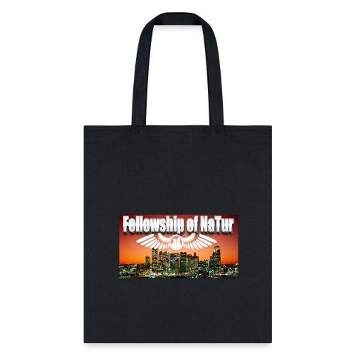 Fellowship - Tote Bag