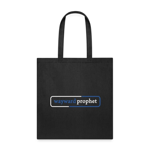 Wayward Prophet - Tote Bag