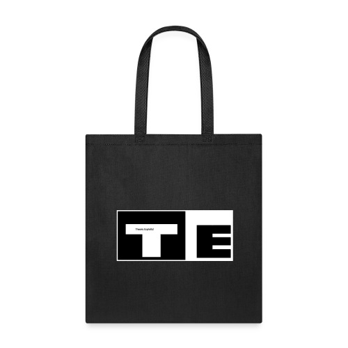 Theory Exploit Hat & Bags! - Tote Bag