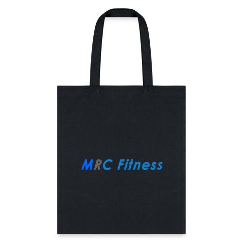 MRC Fitness Logo - Tote Bag