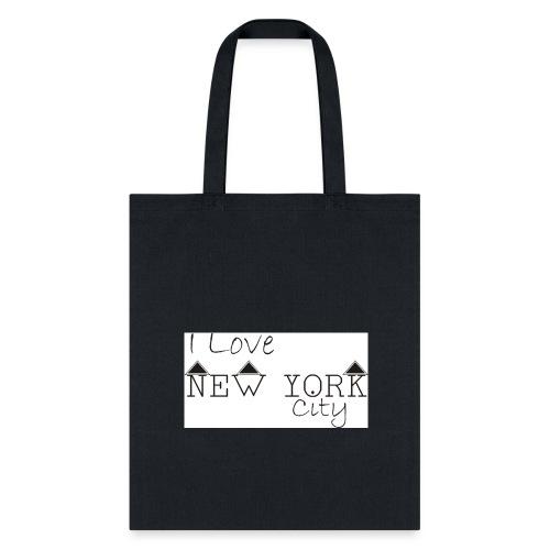 new york city - Tote Bag