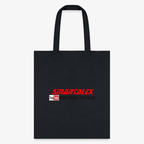 merch smart alex - Tote Bag