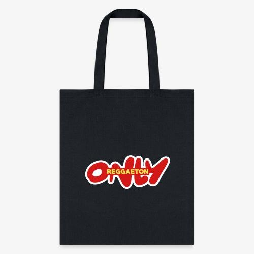 only reggaeton - Tote Bag