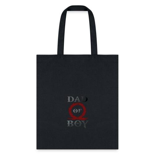 Dad Of Boy - Tote Bag