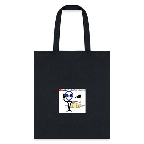 TshirtNewLogoOTchan 2 - Tote Bag
