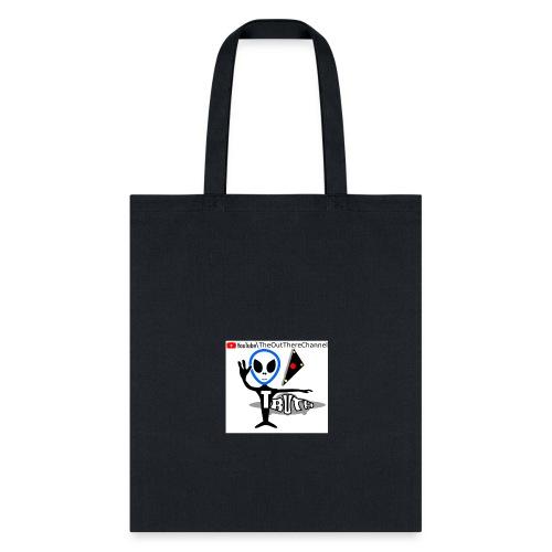 Tshirt NewOTLogo Final 2018 11 05 - Tote Bag
