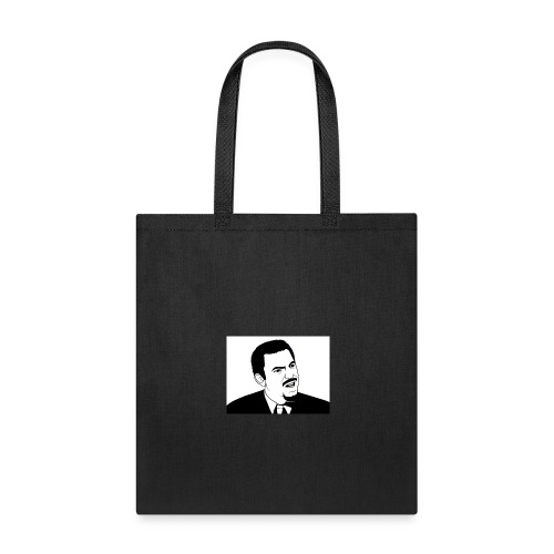 Dave Silverman - Tote Bag