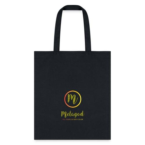 MelaGod - Tote Bag