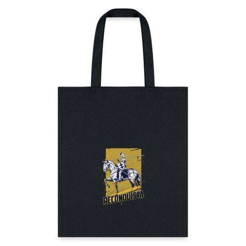reconquista - Tote Bag