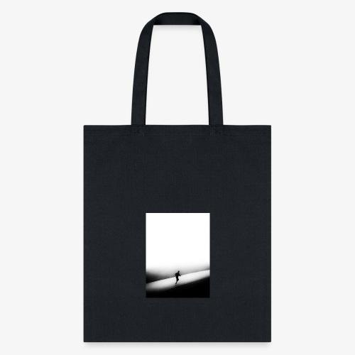 Run in the Park - Tote Bag