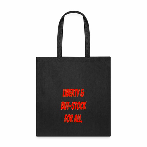 liberty 1 - Tote Bag