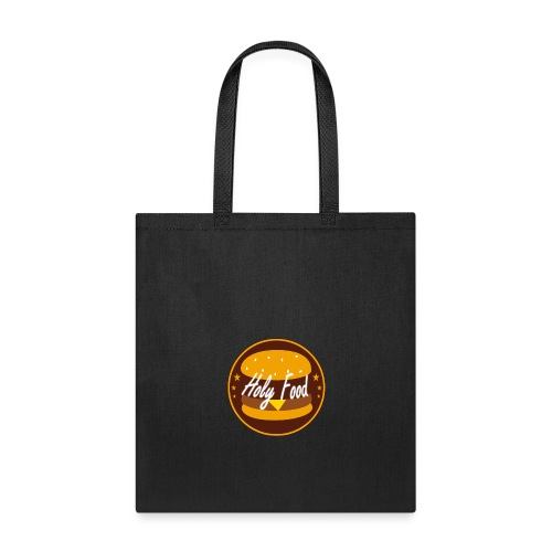 Holy food logo - Tote Bag