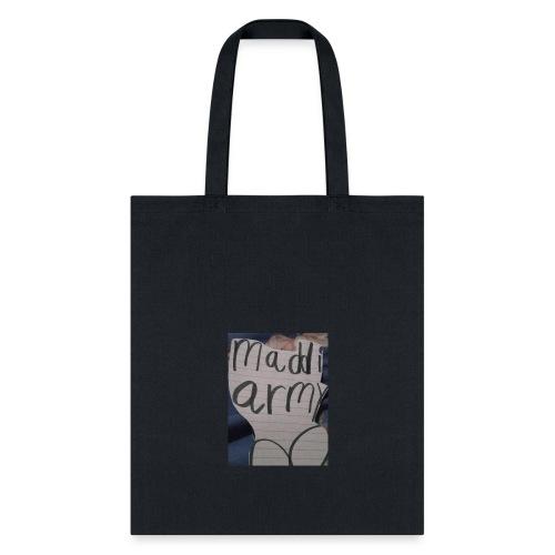 Madison - Tote Bag