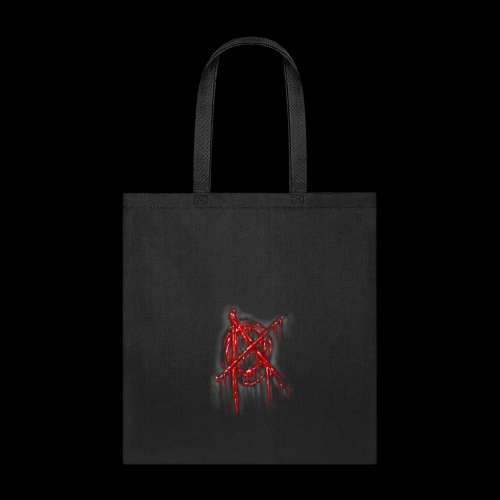 Anarchy In the flesh - Tote Bag