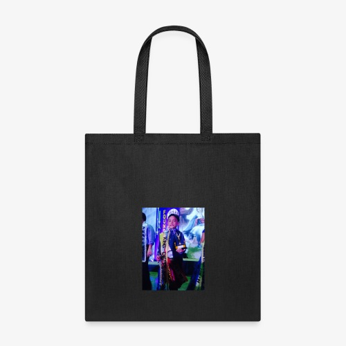 KING ERVI - Tote Bag