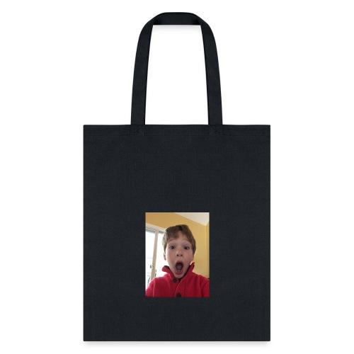 I Have Secret Merch!!! - Tote Bag