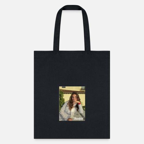 Thankful Merchandise - Tote Bag