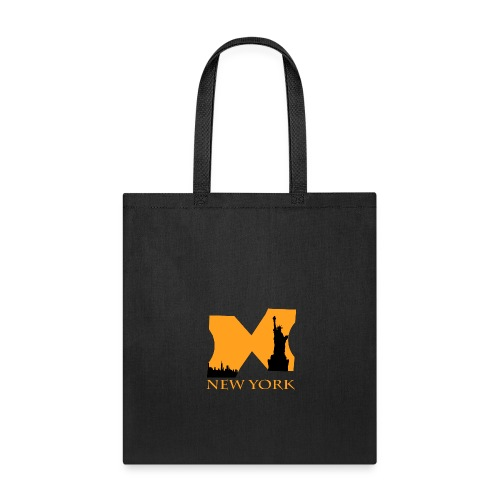 new york for design - Tote Bag