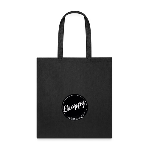 ChoppyClothingco. - Tote Bag
