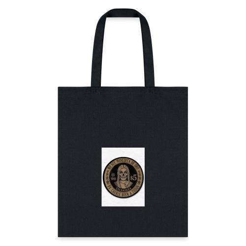 Latin princess - Tote Bag