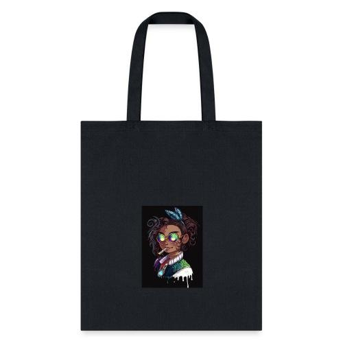 IDKY - Tote Bag