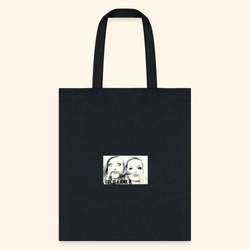 Mustache Life - Tote Bag