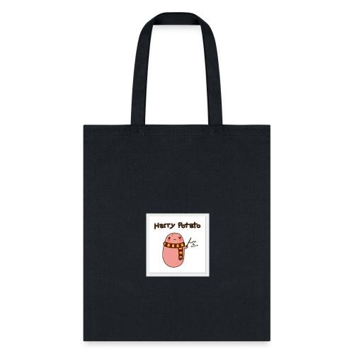 HARRY POTATO - Tote Bag