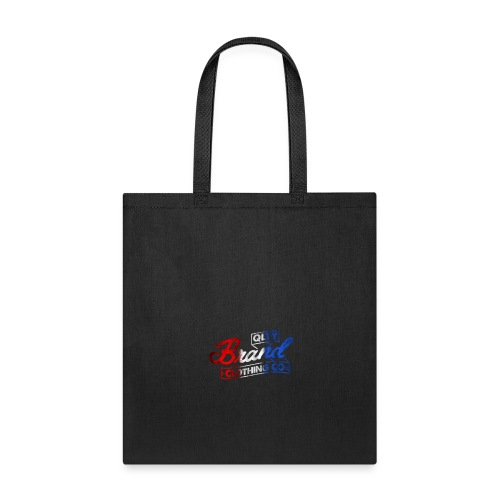QLTY BRAND CLOTHING CO - Tote Bag
