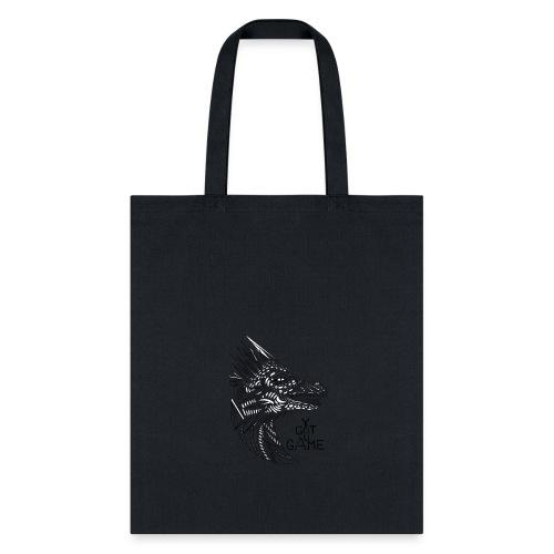 "Dragon ""you got game"" - Tote Bag"