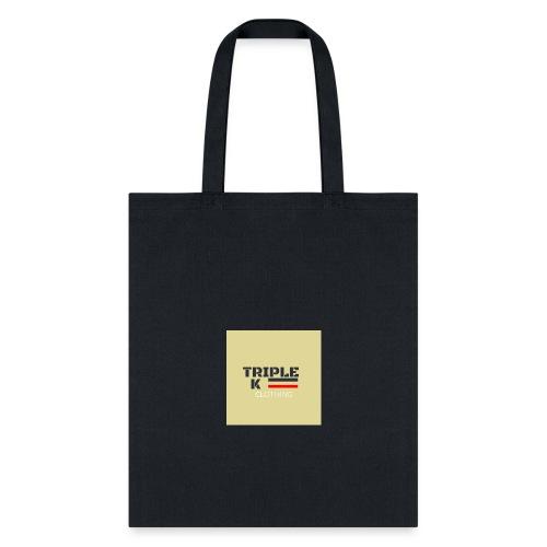 K3 - Tote Bag